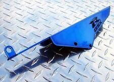 Suzuki '05-06 GSXR 1000 BLUE Chain Guard GSX-R1000 K5 K6 2005 2006