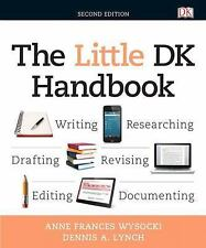 The Little DK Handbook (2nd Edition)