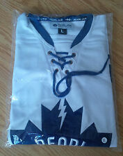 2016 PEARL JAM Jersey Large - 05/12/16 Toronto, ON Not Poster Sticker SOLD OUT!