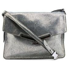 Botkier Valentina Women Gray Shoulder Bag
