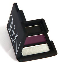 NARS TRIO EYESHADOW IN COLOR SHADOWS FULL SIZE 0.15 oz - 4.5 g BRAND NEW NO BOX