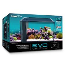 FLUVAL EVO MARINE AQUARIUM KIT  13.5 gallon