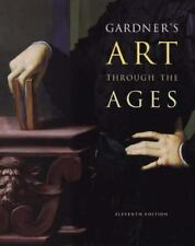 Gardner's Art Through the Ages Set by Fred S. Kleiner, Christin J. Mamiya and...