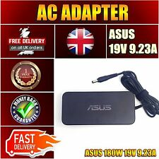 New Original Asus 19.5v 9.23A 180W ADP-180MB F FA180PM111 AC Adapter Charger