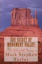 The Secret of Monument Valley: The Trail of the Anasazi