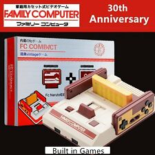 30th Anniversary Family Computer Games TV games Home Video Game Console Player