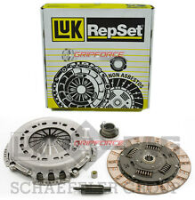 LUK CLUTCH KIT CERAMIC fits 2001-05 DODGE RAM 3500 TRUCK 5.9L TURBO DIESEL 6-spd