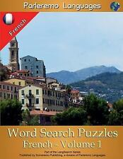 Parleremo Languages Word Search Puzzles French: Parleremo Languages Word...