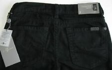 Seven for All Mankind Girls Black Roxanne Classic Skinny Jeans 7FCYG290 (10) NWT