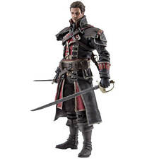 Assasins Creed Shay Cormac Action Figure Series 4 Official New