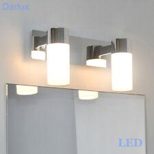 LED Badleuchte 8W Wandleuchte IP44 Bad Wand Lampe Leuchte Spiegelleuchte NEU