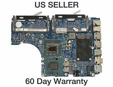 "Apple 13"" Macbook Pro LATE 2007 2GHz T7300 CPU Motherboard  A1181 MB061LL/B"