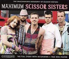 Maximum Scissor Sisters, Scissor Sisters, New Import