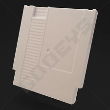 Gooeys New White Nintendo NES Game Cartridge Shell Case Replacement