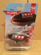 DISNEY PLANES  - Colin Cowling - Combined Postage
