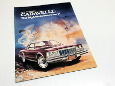 1979 Plymouth Caravelle Brochure