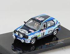 Citroen Visa Chrono Tour de Course 1983 #18 1:43 Ixo Modellauto RAC127