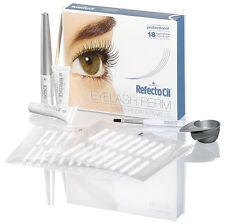 RefectoCil Eyelash perm 18 Applications Kit eyelash perm eyelash perm NEW