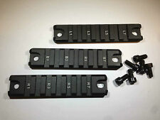 G36C Picatinny RIS 20mm Rail 3pcs for Marui Airsoft AEG GBB