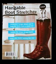 Lightweight Hangable Boot Stretchers Shapers Storage Ladies Men's All Sizes NEW