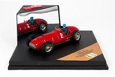 Quartzo 1/43 1950 Ferrari 375 #2 Alberto Ascari Spainish Grand Prix Winner