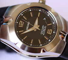 STUPENDO SEIKO OROLOGIO KINETIC ARCTURA WATCH UOMO,LIST.500€★AFFARE★SNG083P1