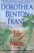 Isle Of Palms: A Lowcountry Tale by Frank, Dorothea Benton