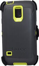 Brand New!! Otterbox Defender case For Samsung Galaxy S5 with Belt Clip