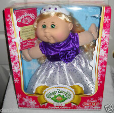 #9091 Jakks Pacific Target Stores 2014 Cabbage Patch Kids Holiday Madelyn Leni