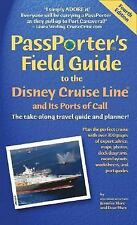 NEW - PassPorter's Field Guide to the Disney Cruise Line and Its Ports of Call