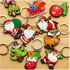 Xmas Tree Ornament Decoration Party Christmas Holiday  Santa Claus Decor Gift