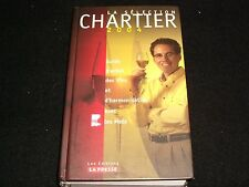 LA SÉLECTION CHARTIER 2004  FRANCOIS CHARTIER  EDITIONS LA PRESSE  FRENCH BOOK