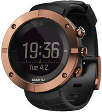 Suunto Kailash Copper Adventure Travel Watch with GPS 7R Mobile Connection