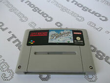Pilotwings - Super Nintendo SNES PAL AUS/UK/EUR Free Shipping Worldwide