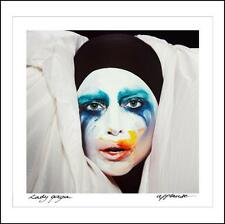 Applause [Single] by Lady Gaga (CD, Sep-2013, Universal Music)