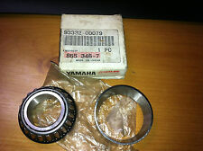 GENUINE YAMAHA TZ125  XT350  TY350  FZR600  STEERING HEAD BEARING  93332-00079