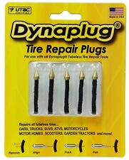 DYNAPLUG TUBELESS TRAILER TIRE REPAIR PLUGS REFILL PACKAGE OF 5 STICKY STRINGS