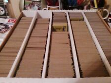 1988 and 1989 Topps Baseball Pick 30 lot Complete Your Set!