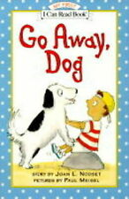 Go Away, Dog by Joan L. Nodset (Paperback, 1999)