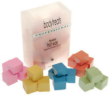 Hot Wax Cubes - 1kg. Suitable for bikini, face, underarms
