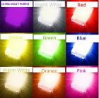1210 3528 SMD SMT PLCC-2 White Red Blue Green Yellow Pink Orange Ultra Violet