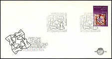 Netherlands 1974 UPU Centenary FDC First Day Cover #C27531