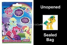 SEALED Glitter Snailsquirm Blind Bag Sparkle Wave 10 My Little Pony Code AK nib
