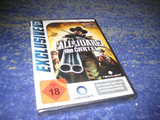 Call Of Juarez:  The Cartel   (PC)  Neuware   USK 18