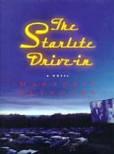 NEW - The Starlite Drive-In: A Novel by Reynolds, Marjorie