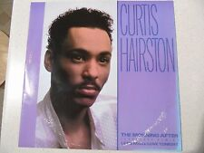 "Curtis Hairstone - The Morning After - 12"" Vinyl Single"