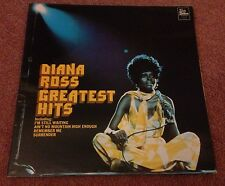 DIANA ROSS GREATEST HITS - TAMALA MOTOWN STMA 8006 A1/B1 EXCELLENT