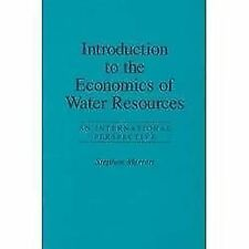 Introduction to the Economics of Water Resources-ExLibrary