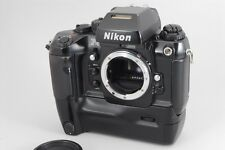 [EXC+] Nikon F4E SLR Film Camera Body w/MB-23 from Japan