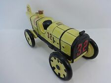 1911 Indianapolis 500 Ray Harroun Marmon Wasp Decanter